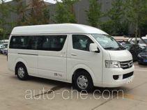 福田牌BJ6539B1DVA-V1型轻型客车
