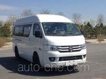 福田牌BJ6539B1PVA-BC型轻型客车