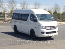 福田牌BJ6539B1PVA-B5型轻型客车