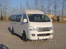 福田牌BJ6539B1PVA-C5型轻型客车
