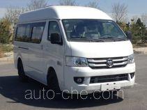 福田牌BJ6539B1PVA-D5型轻型客车