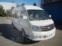 福田牌BJ6546B1DDA-XA型轻型客车