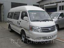 福田牌BJ6546B1DRA-XA型轻型客车