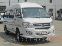 福田牌BJ6546B1DWA-V1型轻型客车