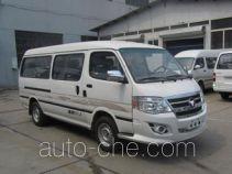 福田牌BJ6546B1DWA-XA型轻型客车