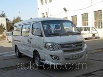 福田牌BJ6546B1DWA-XH型轻型客车