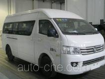 福田牌BJ6549B1PVA-BA型客车