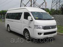 福田牌BJ6549B1PXA-E4型轻型客车