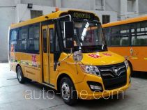 Foton BJ6570S2MDB primary school bus