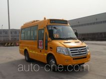 福田牌BJ6580S2MDB-1型幼儿专用校车