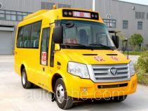 福田牌BJ6580S2NDB-1型幼儿专用校车