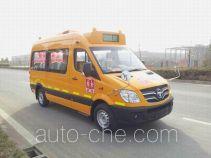 Foton BJ6590S2CDA-2 primary school bus