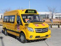 Foton BJ6590S2CDA-5 primary school bus