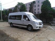 Foton BJ6618B4DDA-J5 bus