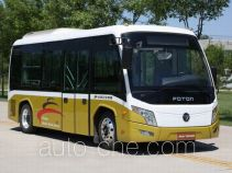 Foton BJ6650EVCA-3 electric city bus