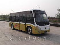 福田牌BJ6650EVCA型纯电动城市客车