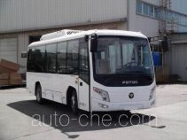 福田牌BJ6731EVUA-1型纯电动客车