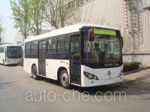 福田牌BJ6760C5MCB型城市客车