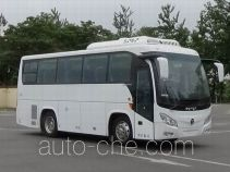 福田牌BJ6802EVUA-2型纯电动客车