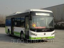 Foton BJ6805EVCA-7 electric city bus