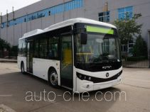 Foton BJ6851EVCA electric city bus