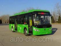 福田牌BJ6851EVCA-6型纯电动城市客车