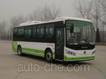 福田牌BJ6851EVUA型纯电动客车