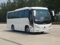 福田牌BJ6852EVUA-1型纯电动客车