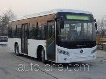 福田牌BJ6856C6BFB型城市客车