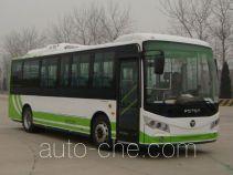 福田牌BJ6860EVCA-1型纯电动客车