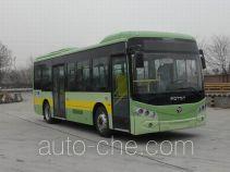 福田牌BJ6860EVCA-2型纯电动城市客车