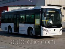 Foton BJ6905CHEVCA hybrid city bus