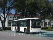 欧曼牌BJ6920C5MGB型城市客车