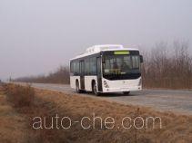 欧曼牌BJ6920C6MCB型城市客车