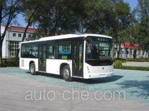 欧曼牌BJ6920C6MHB型城市客车