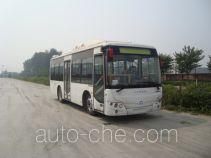 福田牌BJ6931C6MCB-1型城市客车