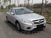 BAIC BAW BJ7150C5E car