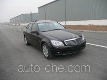 Mercedes-Benz BJ7161 car