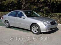 Mercedes-Benz BJ7180 (E200) car
