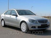 Mercedes-Benz BJ7181A (C200) car