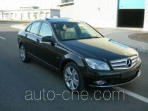 Mercedes-Benz BJ7181VX car
