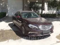 BAIC BAW BJ7230C7G1B car