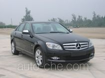Mercedes-Benz BJ7251A (C230) car