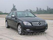 Mercedes-Benz BJ7300A (C280) car