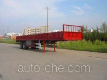 Foton Auman BJ9282N8N7H trailer