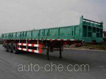 Foton Auman BJ9286NBZ7C dump trailer