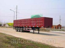 Foton Auman BJ9392N9X7N box body van trailer