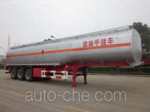 Foton BJ9400GYY oil tank trailer