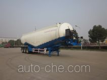 Foton BJ9401GFL low-density bulk powder transport trailer