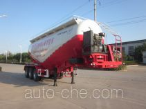 Foton BJ9403GFL medium density bulk powder transport trailer